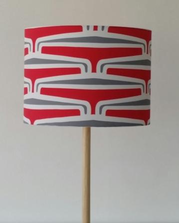 """PUHORO lampshade 15""""x11"""" NZD$160.00"""