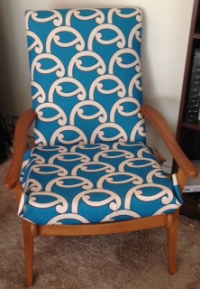 MAD WHANAU Upholstery Kikorangi