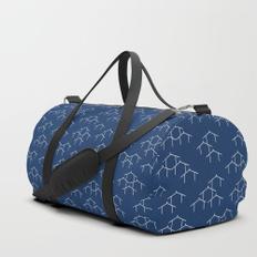 MAD WHARE IWI R-Kikorangi Duffle Bag