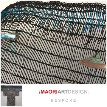 M A D Bespoke - Object Art + Nga Toi Maori