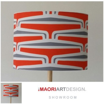 M A D Showroom - Lampshades