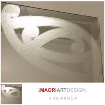 M A D Showroom - Decorative Window Film