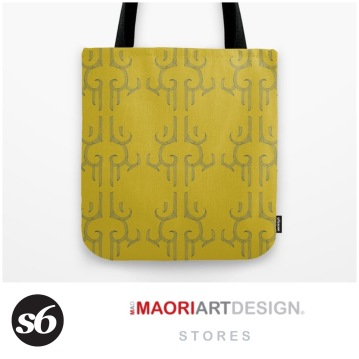 M A D Stores - Society6 - Kauae Collection