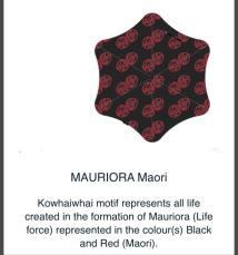 MAURIORA Maori