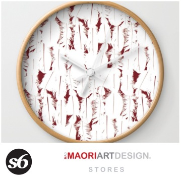 M A D Stores - Society6 - Manuhuru Collection