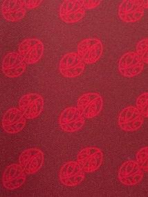 MAD Mauriora Fabric Design - Cherry